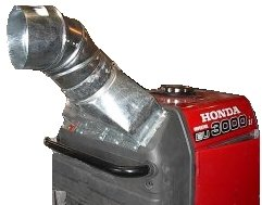 Remote Start A Honda Generator